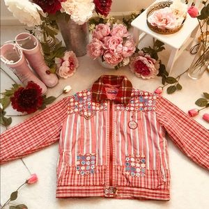 Oilily Winter Jacket 💕